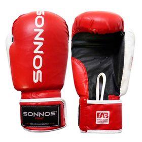 guante-de-boxeo-sonnos-sga-rojo-12-oz-10015790