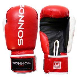 guante-de-boxeo-sonnos-sga-rojo-10-oz-10015786
