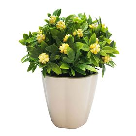 Planta-Decorativa-Gardenia-Artificial-En-Maceta-18-cm-10010458