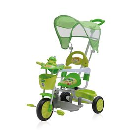Triciclo-rana-musical-XG-3205DG