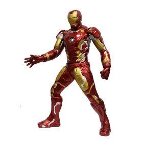 Muneco-Iron-Man-Premium-Marvel