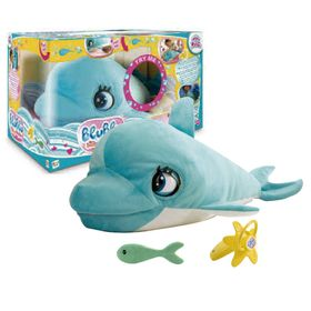 Peluche-interactivo-Club-Petz-Delfin-Blu-Blu