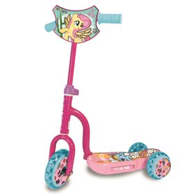 Scooter-Unibike-My-Little-Pony