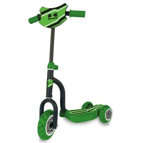 Scooter-Unibike-Kawasaki