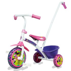 Triciclo-Unibike-Little-Minnie