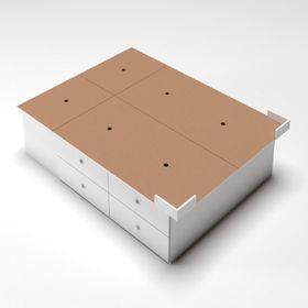 base-sommier-con-8-cajones-y-2-bauleras-190-x-140-cm-color-blanco-10010615
