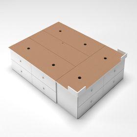 base-de-sommier-con-12-cajones-200-x-200-cm-color-blanco-10010731