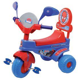 Triciclo-Biemme-Spiderman