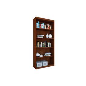 biblioteca-c-estantes-0-80-mts-melamina-tabaco-caoba-10007815