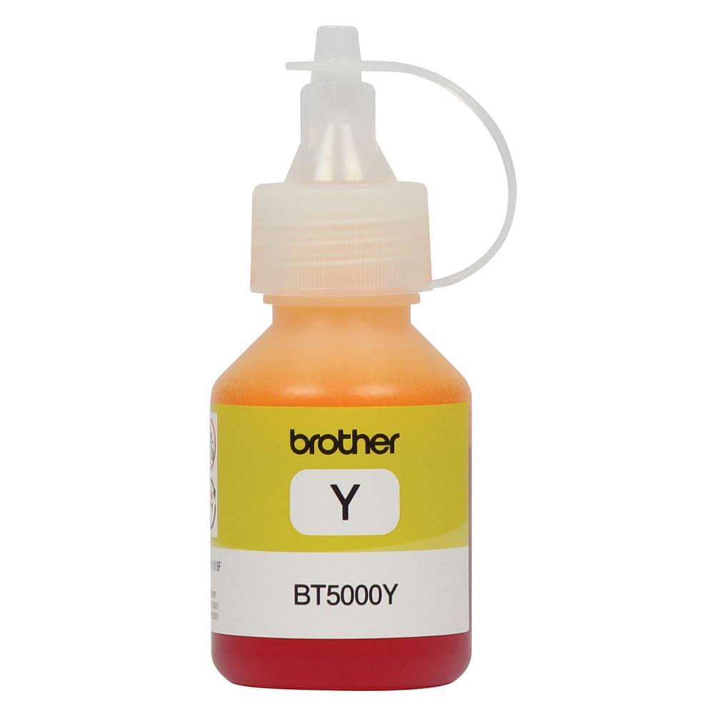 BOTELLA-DE-TINTA-BROTHER-BT5001Y-AMARILLO