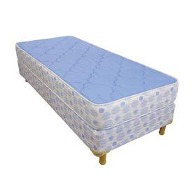 colchon-y-sommier-inducol-jubilo-azul-de-1-plaza-10014727