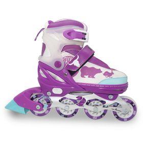 rollers-para-ninos-jeico-profesionales-violeta-35-a-38-10016663