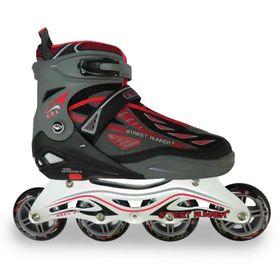 rollers-profesionales-jeico-303007-negro-rojo-39-42-10016654