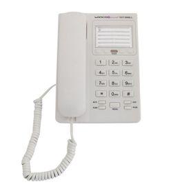 telefono-con-cable-de-mesa-winco-te9999-blanco-50000588