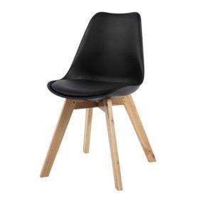silla-tuliip-negra-base-madera-x-4-unidades-50001538