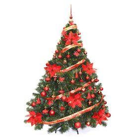 arbol-de-navidad-bariloche-1-60-mts-con-adornos-rojo-50001877