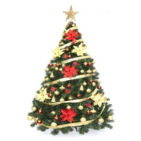 arbol-de-navidad-bariloche-2-10-mts-con-adornos-rojo-oro-50001893