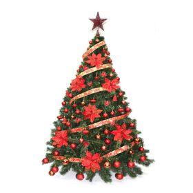 arbol-de-navidad-premium-2-50-mts-con-adornos-rojo-50001906