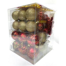adorno-navideno-kit-x-36-piezas-rojo-oro-660176