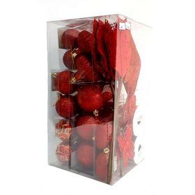 kit-de-adornos-48-piezas-rojo-para-arbol-de-navidad-50001888