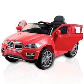 auto-a-bateria-bmw-rojo-350328
