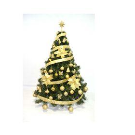 arbol-de-navidad-premium-1-30-mts-con-kit-oro-36-piezas-50001867