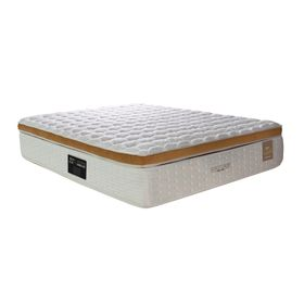 colchon-de-2-plazas-king-koil-lexington-dorado-140x190-cm-10015034