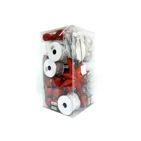 kit-de-adornos-48-piezas-rojo-plata-para-arbol-de-navidad-50002267