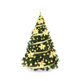arbol-de-navidad-2-10-mts-premium-mas-adornos-oro-50002260