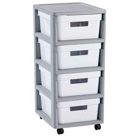 organizador-con-4-cajones-y-ruedas-keter-infinity-drawer-50001306
