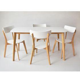 juego-de-comedor-mesa-claire-blanca-140-mas-4-sillas-claire-blancas-50002040