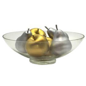 combo-centro-de-mesa-ovni-de-cristal-mix-de-6-frutas-doradas-y-plateadas-10013206