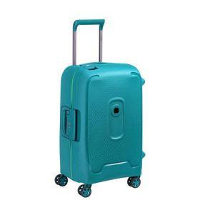 valija-de-cabina-delsey-moncey-verde-50001080