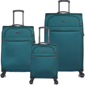 set-de-3-valijas-expandibles-verage-flight-verde-50000975