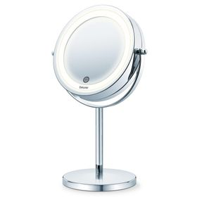 beurer-bs55-espejo-maquillaje-pie-profesional-luz-led-1x-7x-50000065