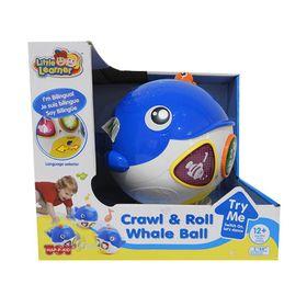 ballena-con-luz-y-sonido-hap-p-kid-crawl-n-learn-whale-ball-4232t-10008360