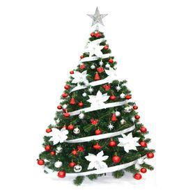 arbol-de-navidad-2-30-mts-premium-mas-adornos-rojo-plata-50002253