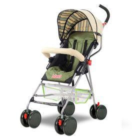coche-paraguas-bebesit-buggy-verde-10013095