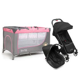 combo-practicuna-bring-6101-rosa-travel-system-bring-5205-negro-10009815