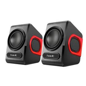 parlante-para-pc-havit-sk-503-usb-speaker-negro-y-rojo-10013424