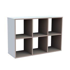 organizador-6-espacios-centro-estant-blanco-601021