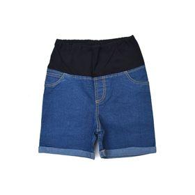 short-de-jean-maternal-con-faja-elastizada-talle-m-on-the-go-azul-50003577
