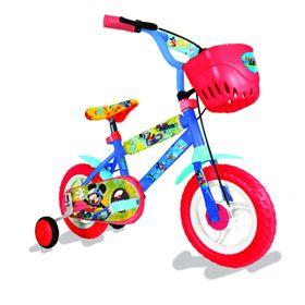 Bicicleta-Unibike-Mickey-Rodado-12