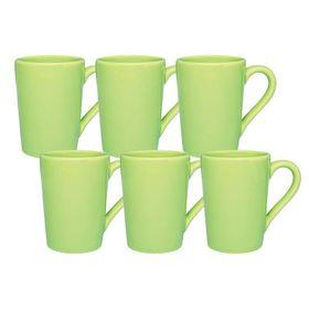 set-x-6-jarros-mug-230-cc-biona-by-oxford-ceramica-verde-1994055-10014350