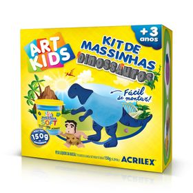 kit-de-masa-acrilex-dinosaurio-azul-150gr-50008022