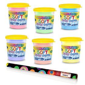 kit-para-jugar-con-masas-pasteles-acrilex-50008304