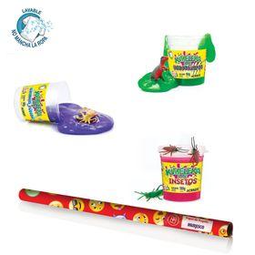 kit-para-jugar-con-slime-acrilex-con-animales-coleccionables-50008299