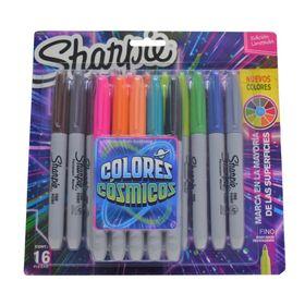 marcadores-sharpie-cosmicos-x-16-unidades-50010104