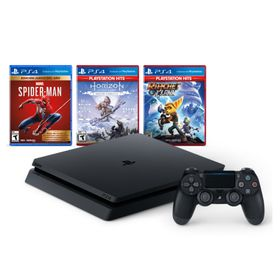 consola-sony-ps4-1tb-spiderman-hzd-ratchet---clank-342484