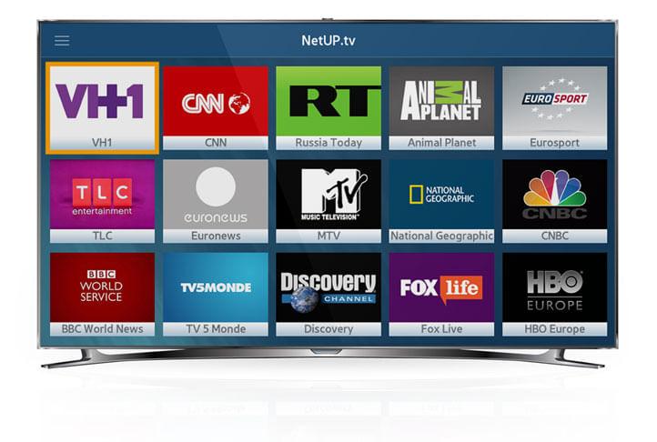7630d8e089d Usos Smart TV. Conexión  Uno puede conectar su LED tradicional a cualquier  dispositivo que posea acceso a una red remota